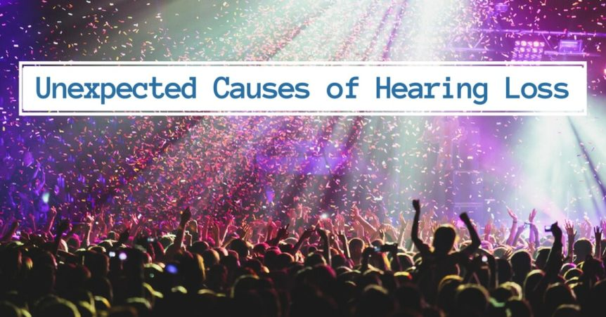 Comprehensive Ear and Hearing - Unexpected Causes of Hearing Loss